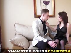 juvenile courtesans - fucking like elite bitch
